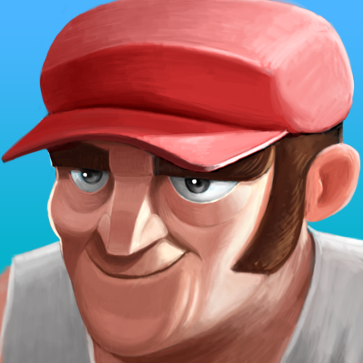 Boom Land Multiplayer Strategy Card Game 0.3.501.03260041 APK MOD Free Download
