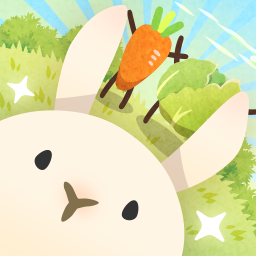 Bunny Cuteness Overload Idle Bunnies Tap Tycoon 1.2.1 APK MOD Download