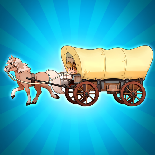 Idle Frontier Tap Town Tycoon 1.041 APK MODDED Free Download