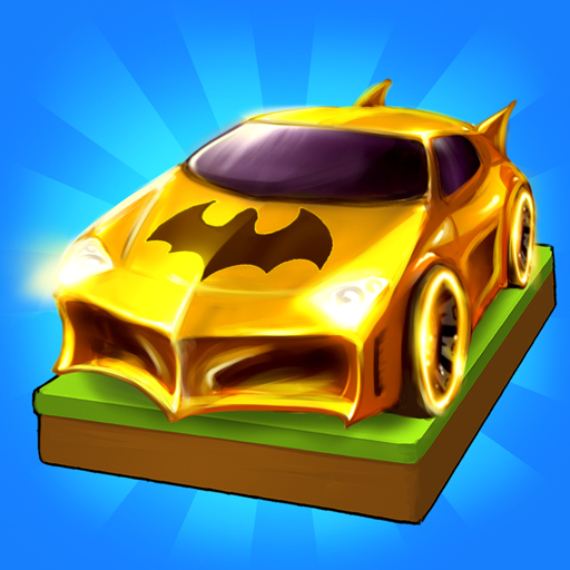 Merge Battle Car: Best Idle Clicker Tycoon game 1.0.90 APK ...