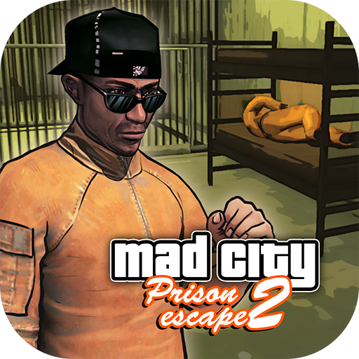 Prison Escape 2 New Jail Mad City Stories 1.15 Modding APK Free Download