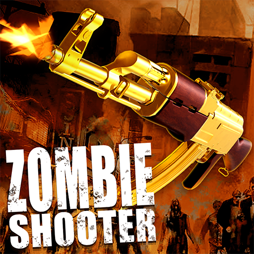 Zombie Shooter 1.0.0 MOD APK Free Download
