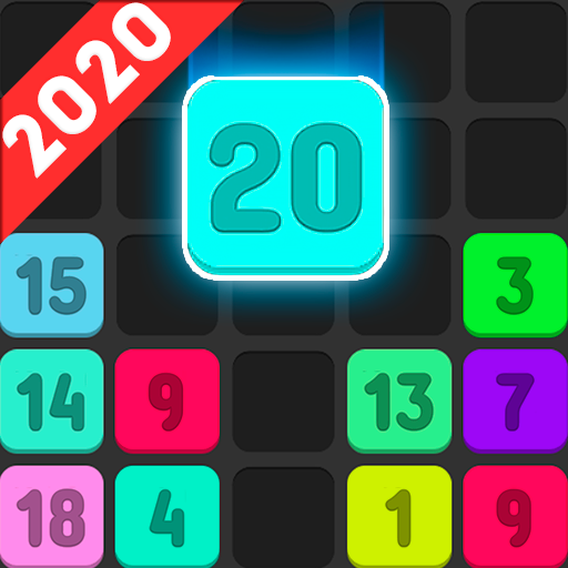 Drag And Merge Puzzle 1.0.4 APK MOD Download