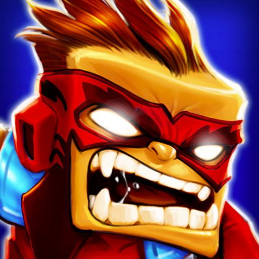 Unepic Heroes RPG Idle Game 202 MOD APK Free Download