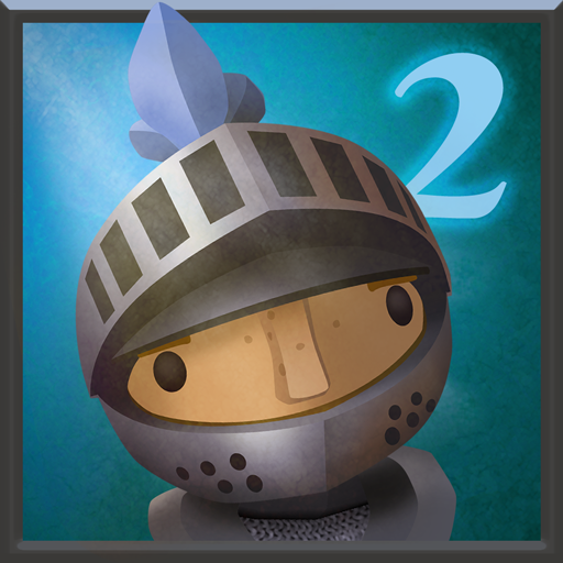 Wind-up Knight 2 1.8 APK MODDED Download