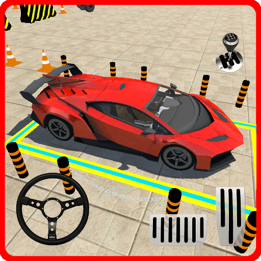 Car Parking Express Best Car Parking 2020 0.0.04 APK MODDED Download