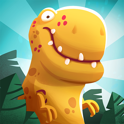 Dino Bash – Dinosaurs v Cavemen Tower Defense Wars 1.2.46 APK MODDED Download