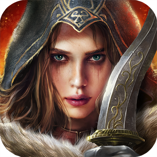 Game of Kings The Blood Throne 1.3.2.36 APK MODDED Download