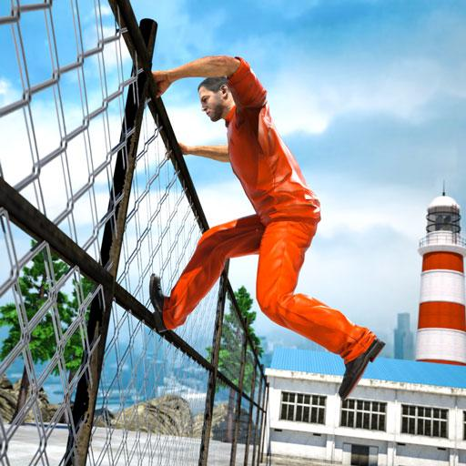 Prison Escape 2020 – Alcatraz Prison Escape Game 1.6 MOD APK Download