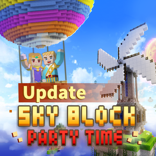 Sky Block 1.8.5 APK MOD Free Download