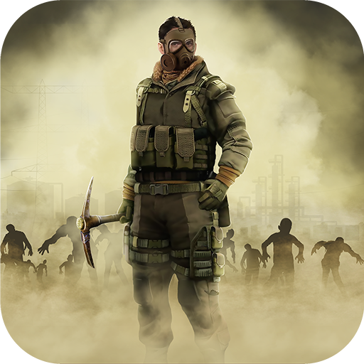 Zombie Survival Last Day 1.1 APK MODDED Free Download
