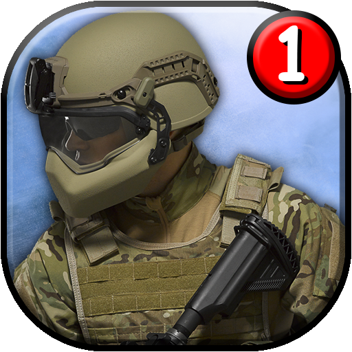 Critical Force Ops 1 APK MODDED Download