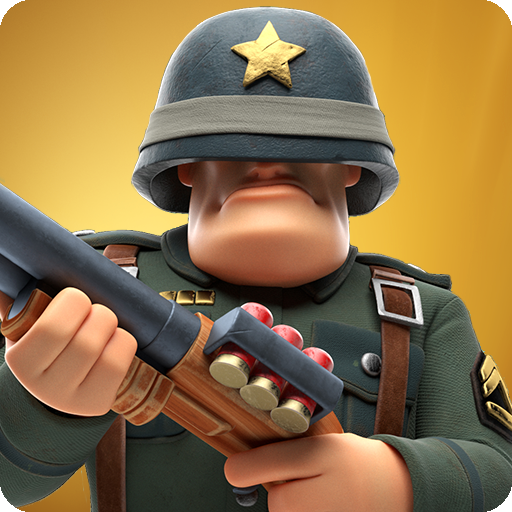 War Heroes Strategy Card Game for Free 3.0.4 Modding APK Free Download