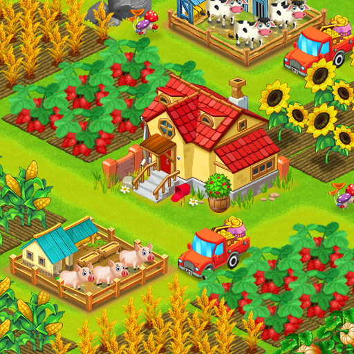 Harvest Farm 9 MOD APK Download
