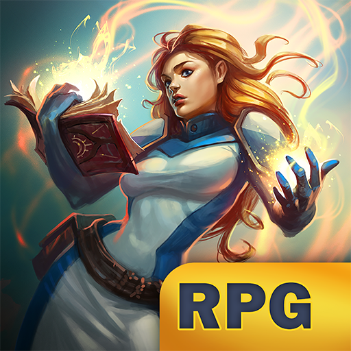 Heroes of Destiny Fantasy RPG raids every week 2.3.7 APK MOD Free Download