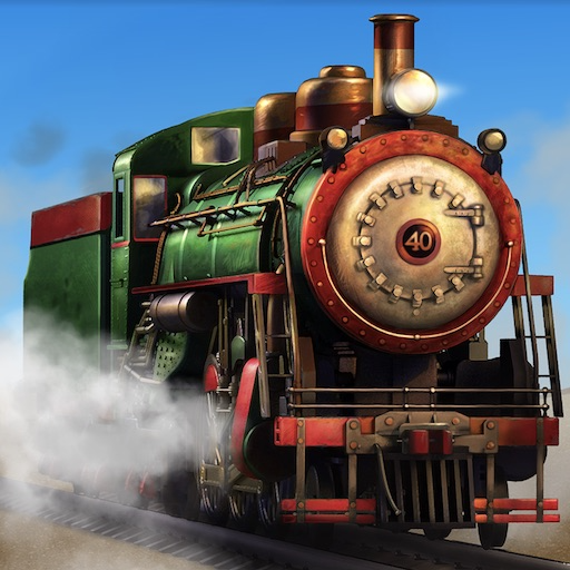 Transport Empire Steam Tycoon MOD APK Download