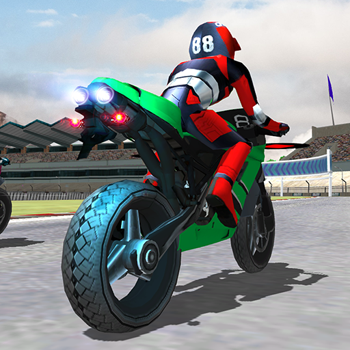 Bike Race Xtreme Speed 1.4 APK MOD Free Download