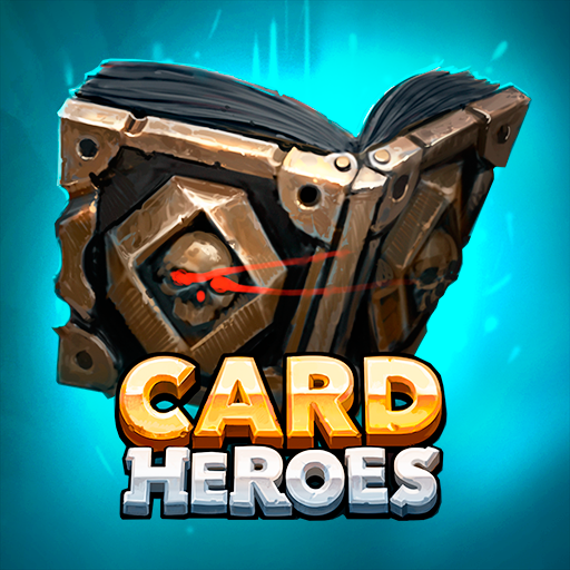 Card Heroes – CCG game with online arena and RPG 2.3.1904 APK MODDED Download