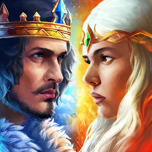 Empire War Age of hero 9.904 APK MODDED Download