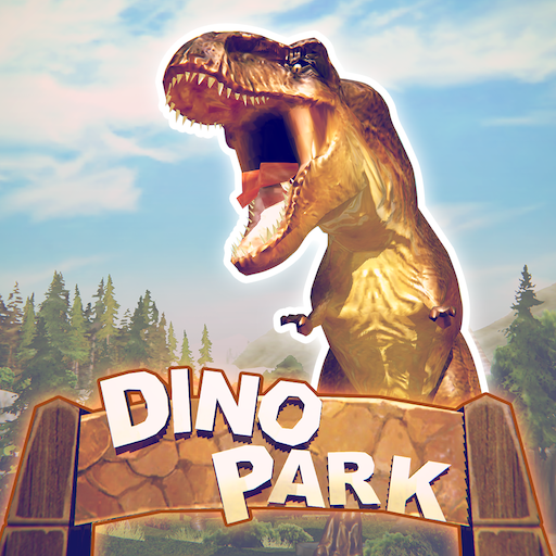 Idle Dino Tycoon 1.6 APK MODDED Download