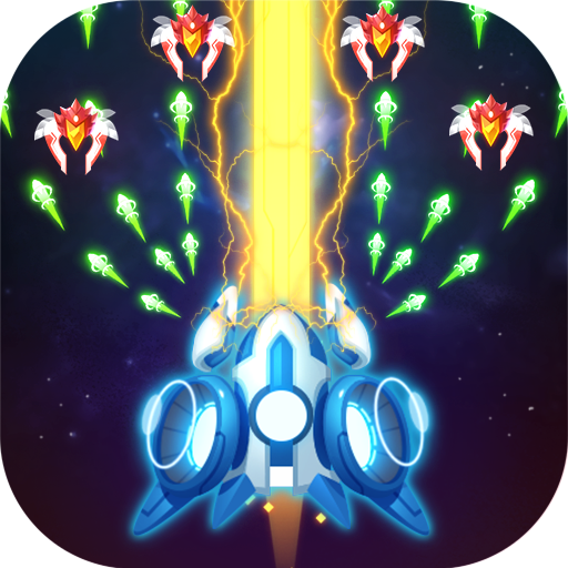 Space Attack – Galaxy Shooter 2.0.12 APK MODDED Download
