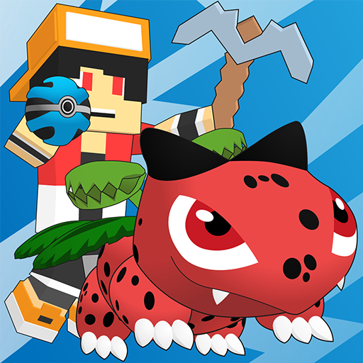 Trainer of Monster Collect Craft 17 MOD APK Free Download
