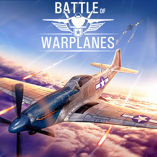 Battle of Warplanes Aircraft combat online game 2.80 APK MOD Download