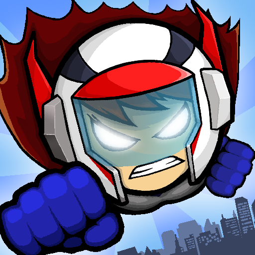 HERO-X ZOMBIES 1.0.9 Modding APK Download