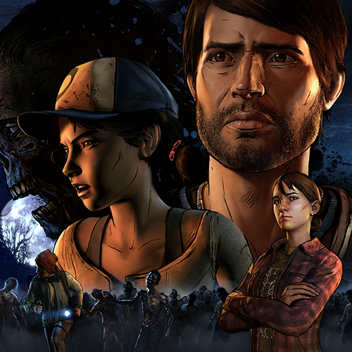 The Walking Dead A New Frontier APK MOD Download