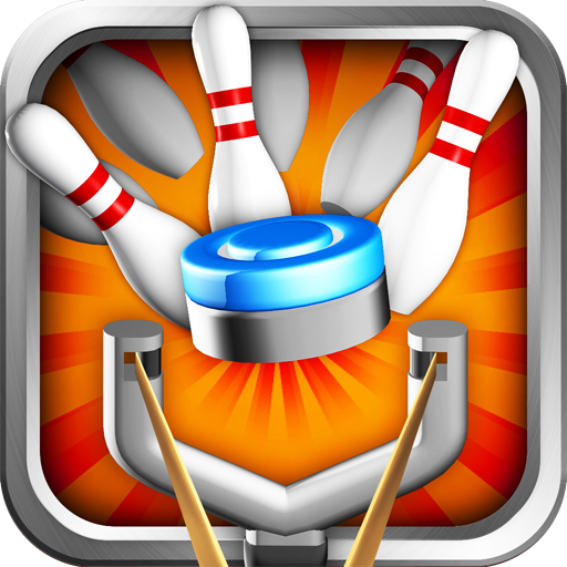 iShuffle Bowling 2 1.7.0 Modding APK Free Download