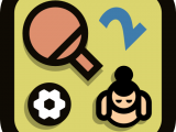 2 Player games the Challenge 1.42 Modding APK Download