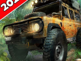 4×4 Off Road Jeep Racing Suv 3D 2020 1.14 APK MOD Free Download