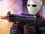 Armed Heist Ultimate Third Person Shooting Game 1.1.21 APK MOD Download