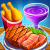 Crazy My Cafe Shop Star – Chef Cooking Games 2020 1.11.6 Modding APK Download