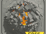 Destruction physics explosion demolition sandbox 0.11.9 APK MOD Download