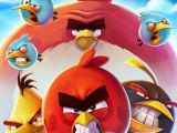 Download Angry Birds 2 2.30.0 APK MOD
