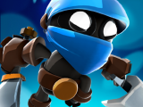 Download Badland Brawl 1.6.0.8 APK MOD