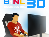Download Business Inc. 3D Realistic Startup Simulator Game 2.2.0 APK MOD
