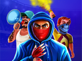 Download Football Fans Ultras The Game 1.1.1 APK MOD