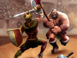 Download Gladiator Heroes Clash – Action and Strategy Games 3.1.3 APK MOD