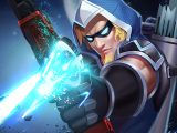 Download Ultimate War-Hero TD Game 1.5.19 APK MOD