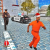 Drive Police Car Gangsters Chase Free Games 2.0.04 APK MOD Download