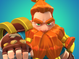 Empire Age of Knights – New Medieval MMO 0.5.1525 APK MOD Download