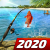 Fishing Clash Catching Fish Game. Bass Hunting 3D 1.0.96 APK MODDED Free Download