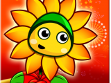 Flower Zombie War 1.1.5.7 APK MOD Download