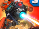 Free Download Defense Legend 3 Future War 2.4.5 APK MOD