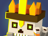 Free Download Idle Convoy VS Zombies Incremental 1.2.3 APK MOD