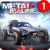 Free Download METAL MADNESS PvP War Apex of Online Car Shooter 0.31.2 APK MOD
