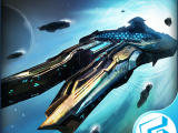 Galaxy Reavers – Starships RTS 1.2.19 APK MOD Free Download