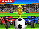 Happy Soccer League Kids Electric Cars 1.2 APK MOD Free Download